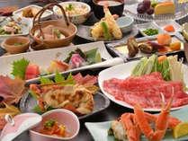 季節の贅沢御膳/お料理イメージ