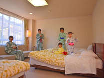 ◆お子様連れにお勧めの和洋室