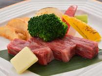 ◆蔵王牛ステーキ