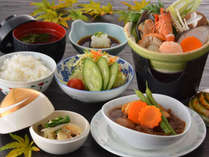 「魚料理/海鮮小鍋」