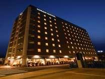 デュークスホテル中洲