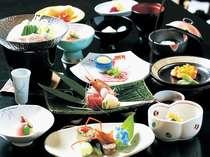 ◆人気ナンバーワン♪お部屋食・まごころ懐石プラン