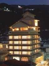 上諏訪温泉 油屋旅館<長野県諏訪市>