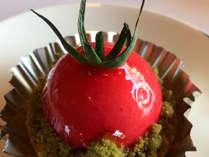【いわき夏旅】いわきの宝石☆トマトと苺のサンシャインケーキ☆&ご当地名物付き♪じゃらん限定プラン