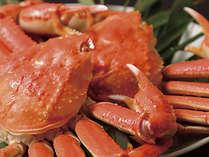 ◆甘い松葉蟹をお召し上がりください♪