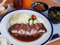 ※4/20~朝食ブッフェ休止。定食セットメニュー(和・洋・カレー)対応となります。※画像は和定食