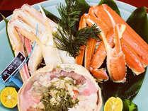 """石川県産タグ付ブランド蟹""""加能ガニ""""1杯。大きさ、味に自信あり/写真はイメージ。調理例は異なります"""