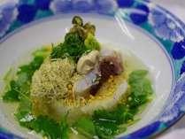 鯛の茶漬け~小田原漁港直送の新鮮な鯛を焼き上げ胡麻と山葵の美味出しで~