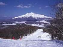 スキー場は12/23オープン予定