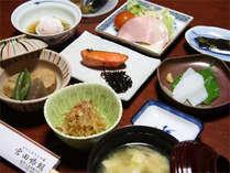 ●朝ごはん●手作りの和食をお召し上がり下さい。