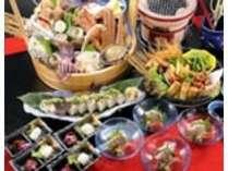 舞鶴の人気海鮮料理店「卑弥呼」です。1グループ1ドリンク無料券付きプランです。