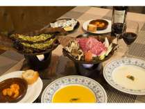 【世界に誇る遺産】プラン♪部屋タイプおまかせ&夕食は飛騨牛朴葉味噌ステーキで舌鼓('-'*)