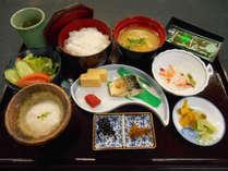 ≪朝食付き≫【和食or洋食】駅館川が見えるレストランで選べる朝食を(4,284円~)