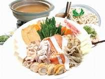 冬はやっぱり【鍋】 お得な★鍋セット(ちゃんこ・醤油味・みそ味) あったか~いんだから♪♪