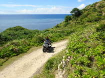【バギーツアー付プラン】冬だって楽しめる♪石垣島の自然を満喫プラン/朝付