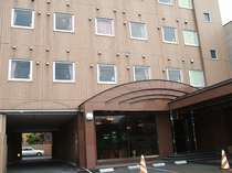 シティホテル松井 (埼玉県)