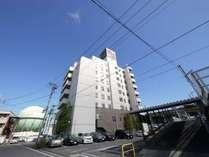 ホテルルートイン高崎駅西口 (群馬県)