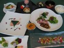 わんちゃんと一緒プラン 夕食をグレードアップ MINAKAMIプラン