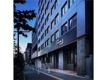 ビスポークホテル新宿 (東京都)