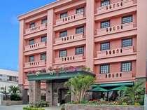 スーパーホテルアビアンパナ石垣島