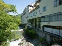伊東園ホテル磐梯向滝