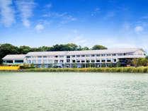 ●ようこそ!あわら北潟温泉 湖畔荘 hanaゆらりへ。