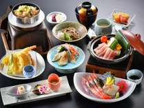 【スタンダート】お手軽に季節のお料理を愉しむ<観月~かんげつ~>