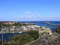 【一望する屋久島の海】「癒しの館つわんこ」から屋久島の海が一望できますよ♪