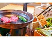 【7・8・9月限定】夏だから鰻を食べてね!うなぎ&四万十牛プレミアム会席膳