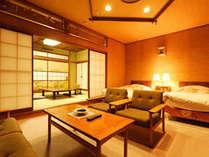 タイムセール▼人気の和洋室が2部屋限定で9800円~ひのきの香る露天風呂で癒しのひととき
