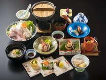 【早割プラン】1ヶ月前の予約で1泊2食11000円がなんと9000円!【平日限定】