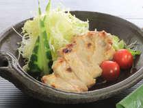 ◎7/31迄夕食を無料でワンランクUP◎通常より1,000円お得!メイン料理は季節で変わる彩り豚料理