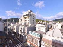 八幡浜センチュリーホテルイトー (愛媛県)
