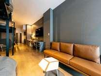 101号室 Milano - Urban Comfortイタリア・ミラノをイメージしたシンプルでありながら上品なお部屋です。
