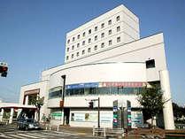 名古屋・三重県方面へも車で30分ほど☆ビジネスにも観光にも最適です♪