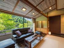 2017年4月リニューアルの新客室一例