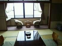客室一例☆