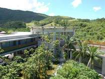 西表島ジャングルホテルパイヌマヤ