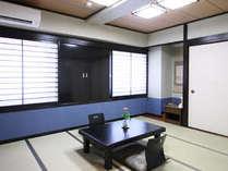 和室10畳 大藏素泊まりプラン