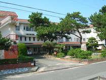 国民宿舎慶野松原荘