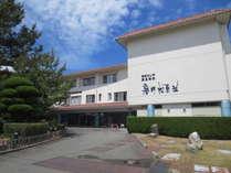 慶野松原荘