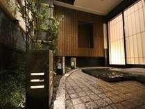 ☆最上階☆ジャパニーズスタイルロイヤルルーム~日本式の庭園を眺めながら~