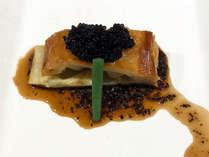 洋食フルコース一例
