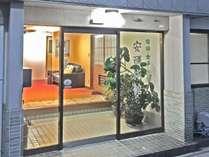 ようこそ安西旅館へ。姫島の中心部に位置し観光やビジネスの拠点としてご利用ください。