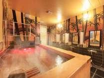 ★大浴場・ラジウム温泉