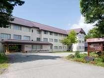 ホテル白雲荘◆じゃらんnet
