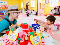 <おもちゃ王国>雨・雪の日でも楽しめる「おもちゃのお部屋」も!全10館で多彩なお楽しみをご用意♪