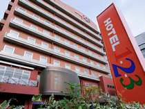 ホテル1−2−3高崎