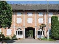 世界遺産 富岡製紙工場