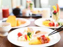 朝食イメージ画像